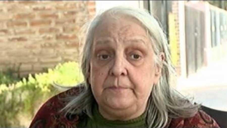 Maria Elena Bergoglio