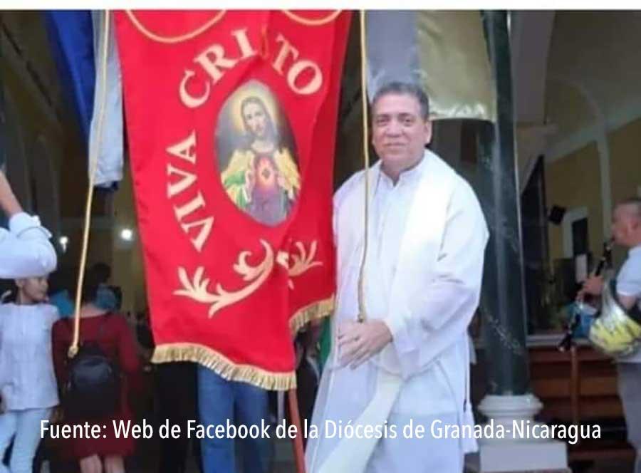 Padre Francisco Solano | Granada