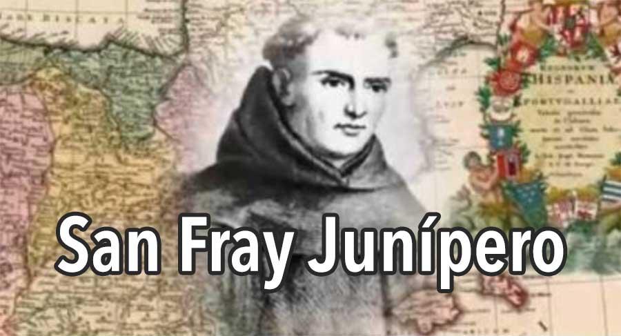 San Fray Junípero
