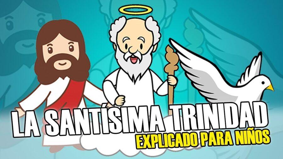 El misterio de la Santísima trinidad [Vídeos]