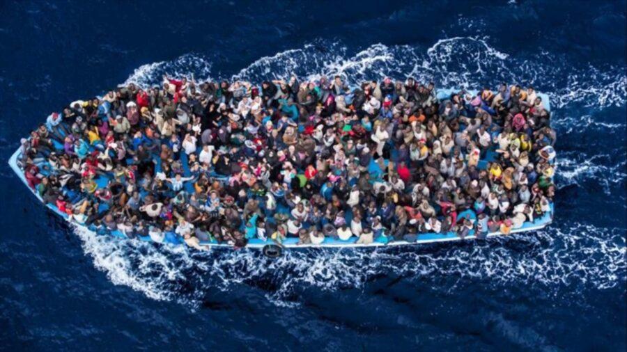 El barco de la MUERTE | Nico Montero