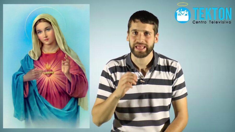 Reflexión en el día del Inmaculado corazón de María