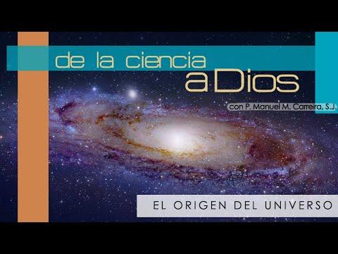 """SERIE """"De la Ciencia a Dios"""""""