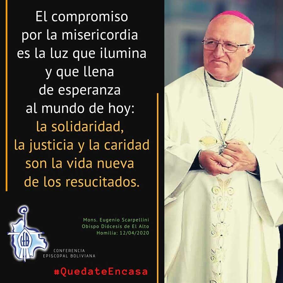 Monseñor Eugenio