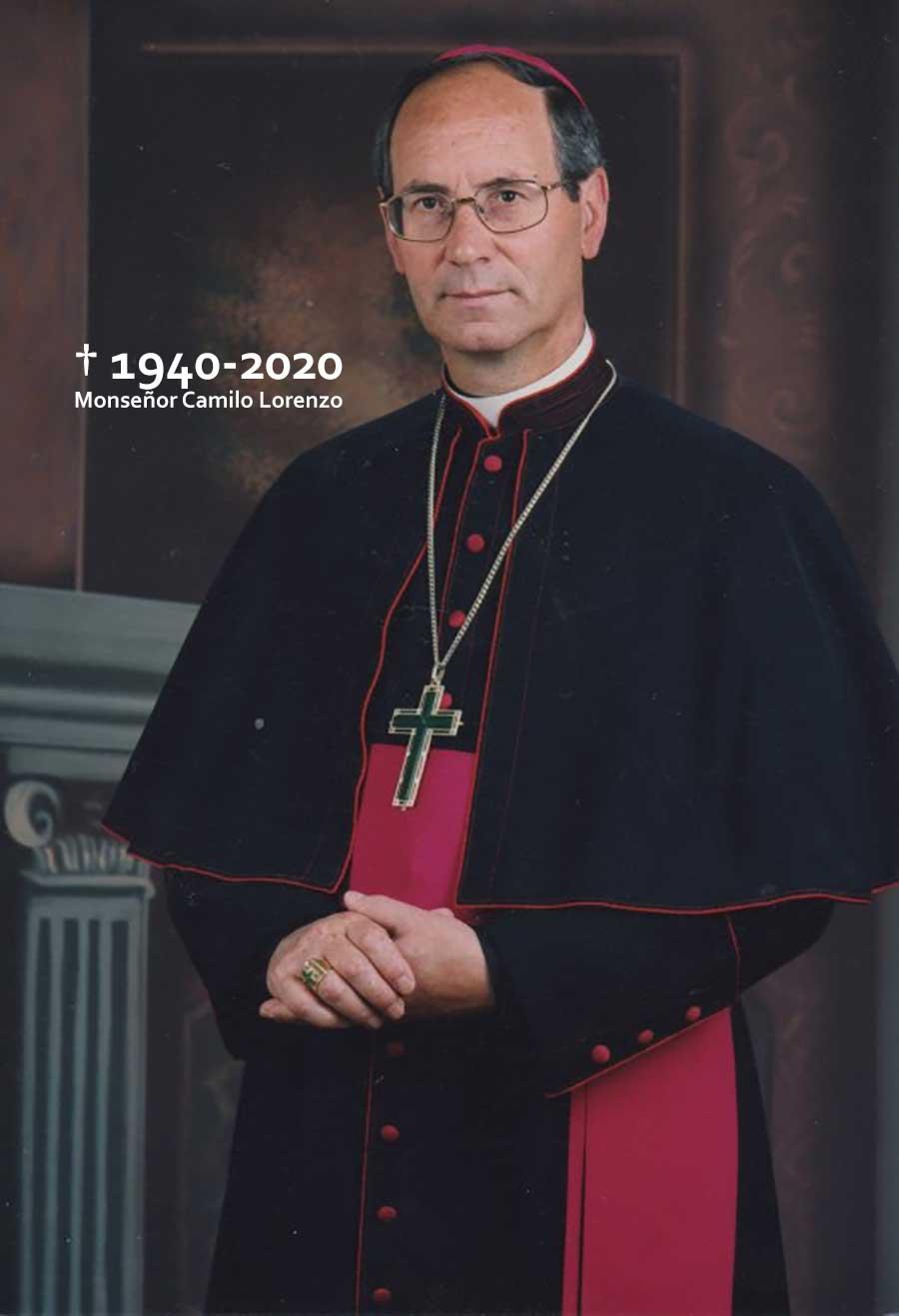 Obispo emérito de Astorga