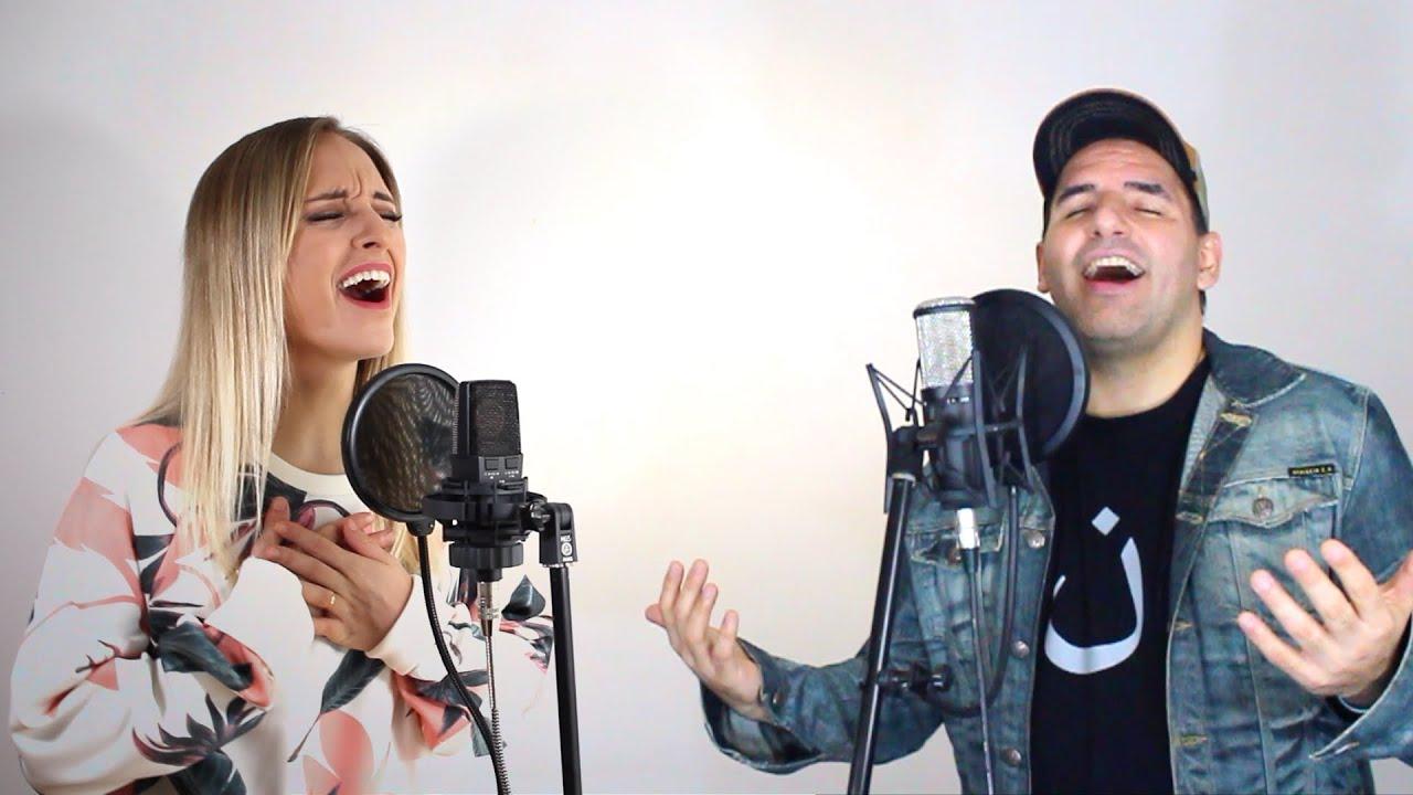 "ATHENAS y MAXI LARGHI cantan este canto de alabanza ""Gracias, Señor"""
