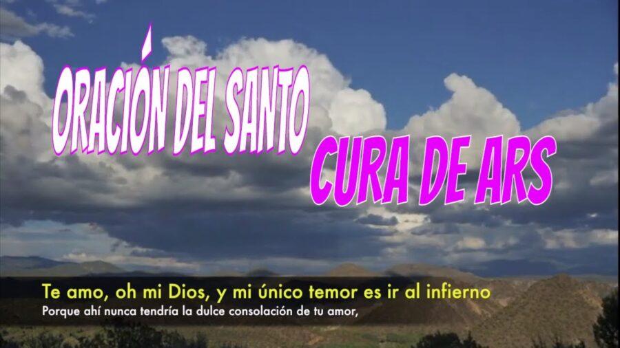 San Juan María Vianney, la historia del Santo Cura de Ars