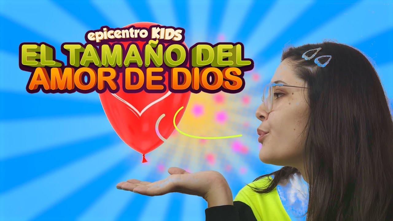 Tal como eres - Vídeo sobre el amor de Dios