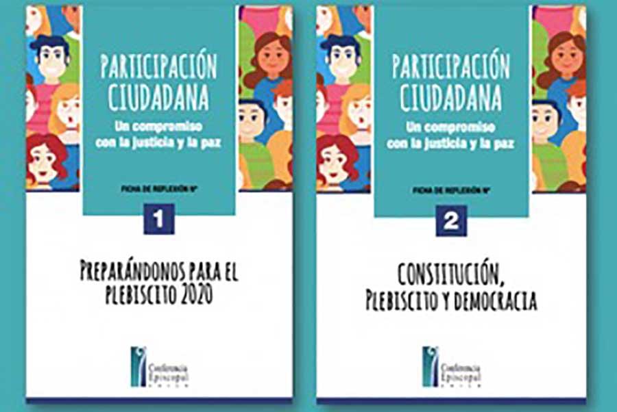 Plebiscito nacional Chile