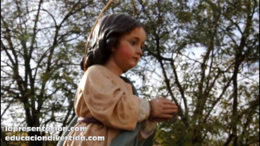 Junto a tí María - Canto mariano a la Virgen María [Vídeo]