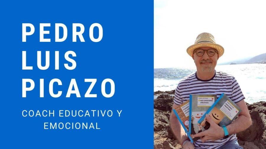 Emociones creativas con Pedro Luis Picazo