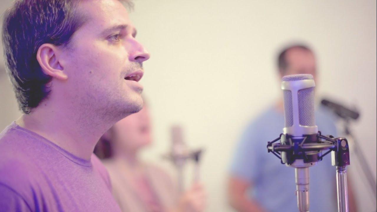 Bienvenida tu misericordia bella canción de Pablo Martinez