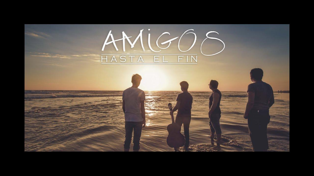 Cafe 7 - Amigos hasta el fin