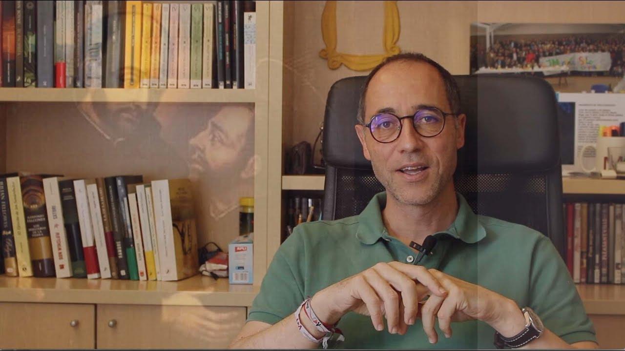 Reflexión sobre Ignacio de Loyola y Francisco Javier