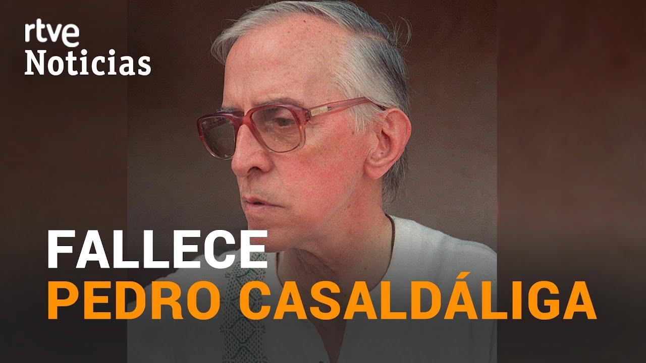 Pedro Casaldáliga