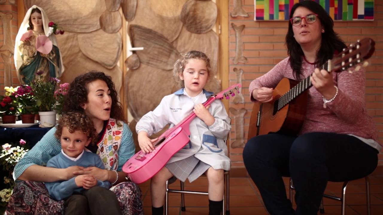 Tuyo soy - Canción infantil cristiana