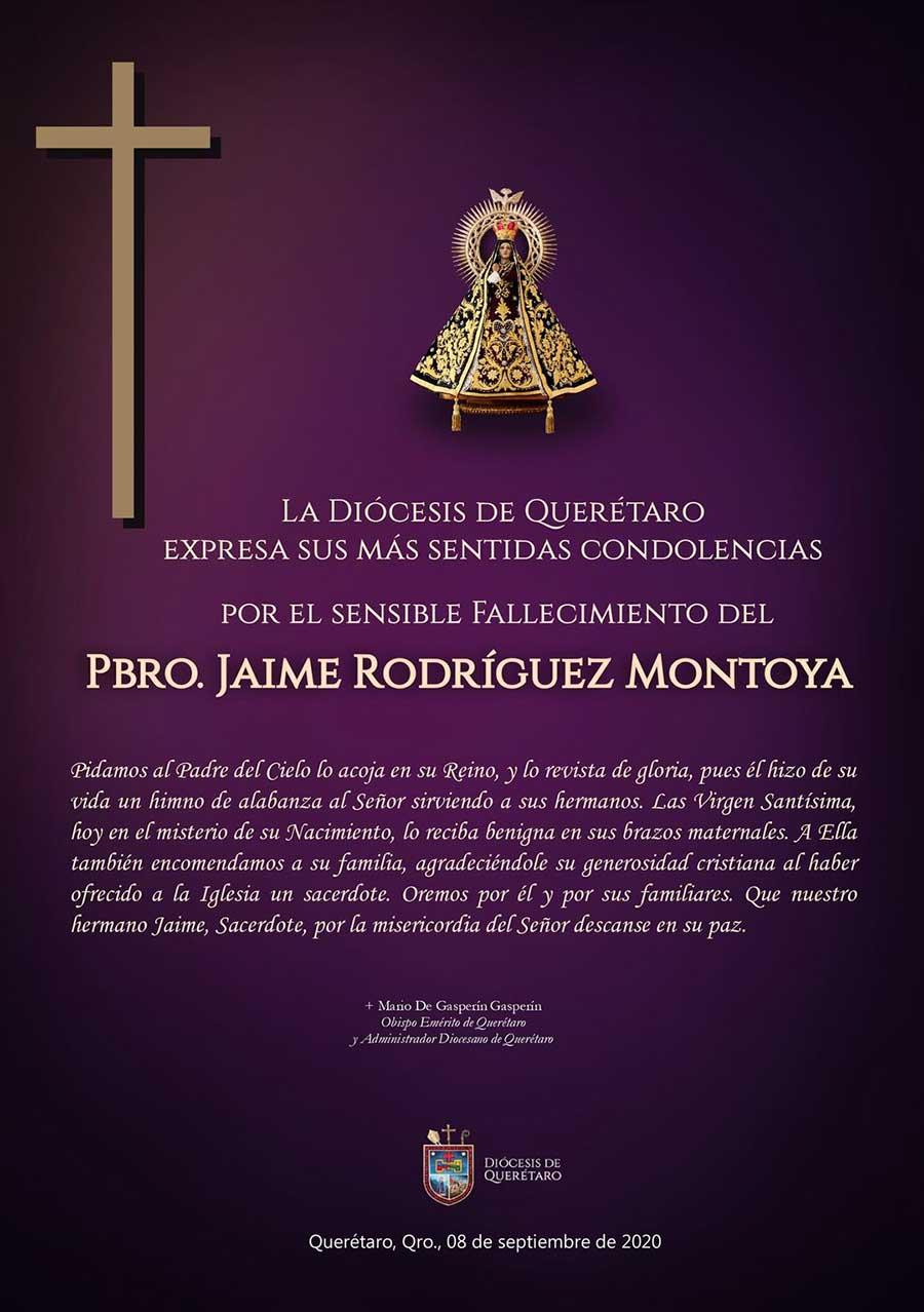 DEP Padre Jaime