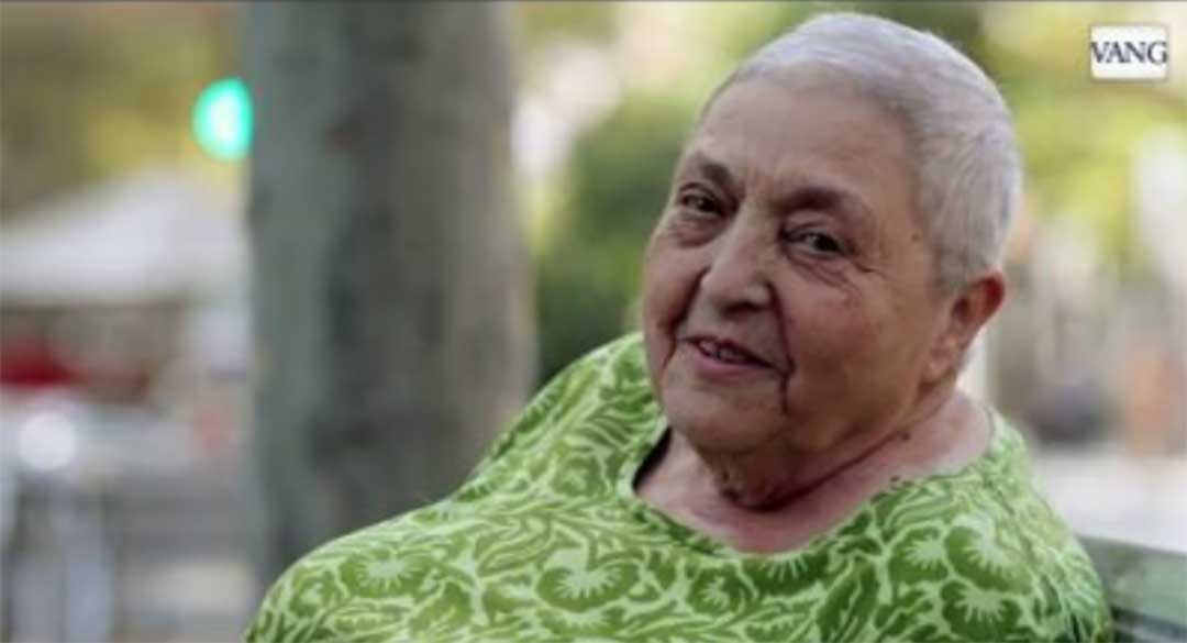 Fallece Nuria Gispert