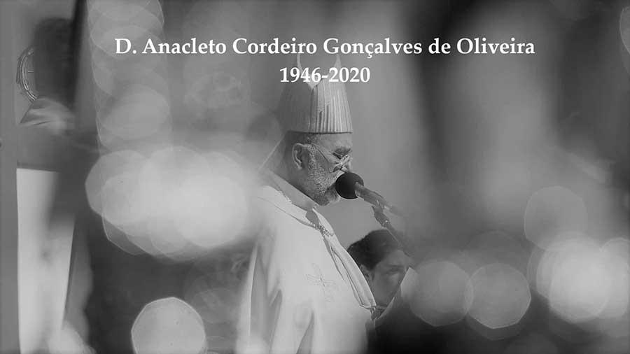 Fallece obispo