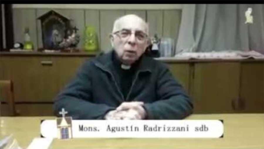 Fallece monseñor Agustín Radrizzani