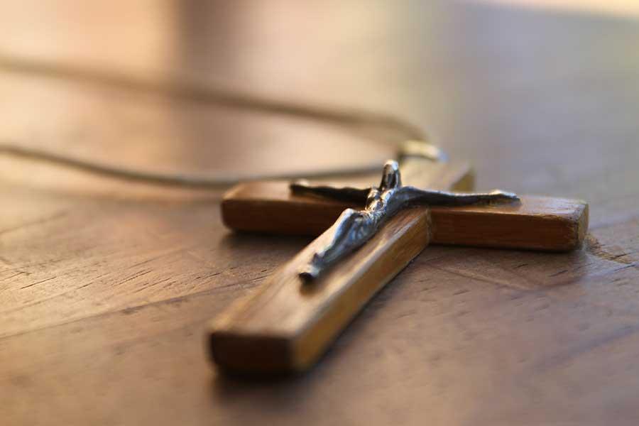 La entrega de JESÚS por AMOR