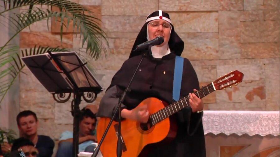 Hermana Inés de Jesús Porque te amo