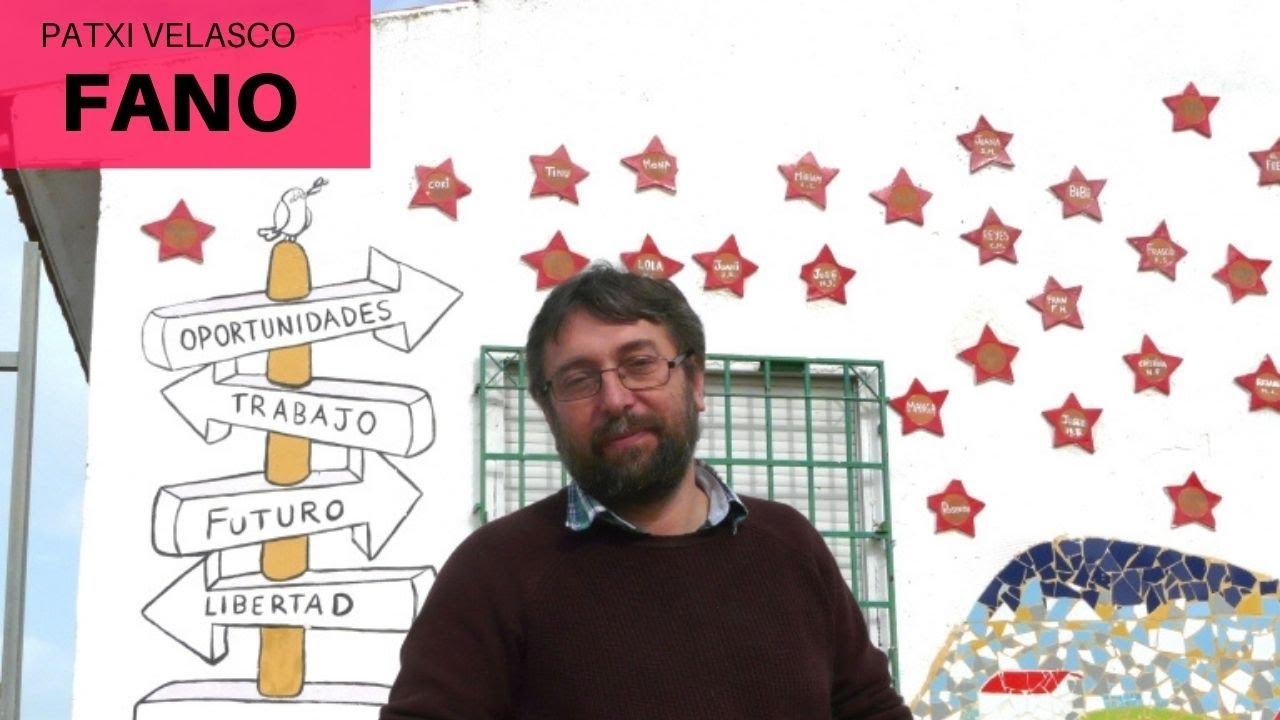 Entrevista a FANO dibujante católic