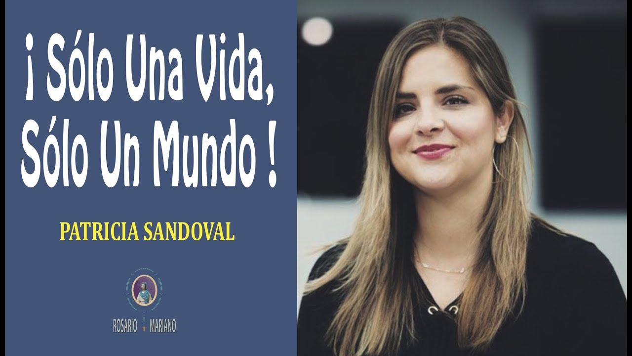 Testimonio de Patricia Sandoval