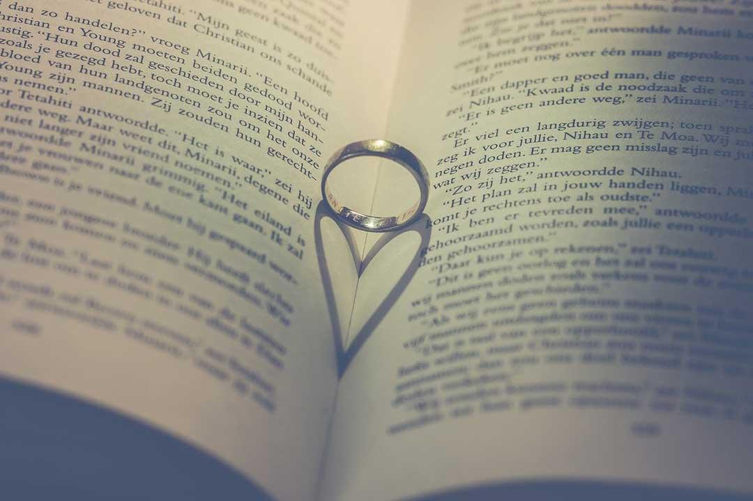 Un amor es