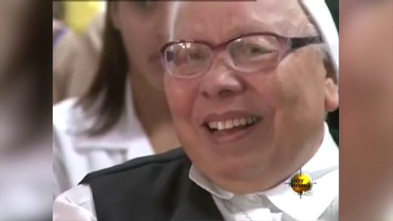 Fallece Sor María Rosa