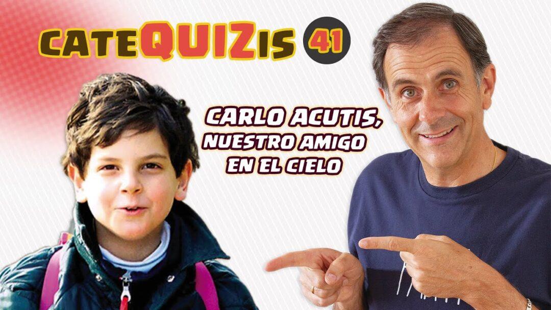 CARLO ACUTIS, nuestro amigo en el Cielo por Juan Manuel Cotelo