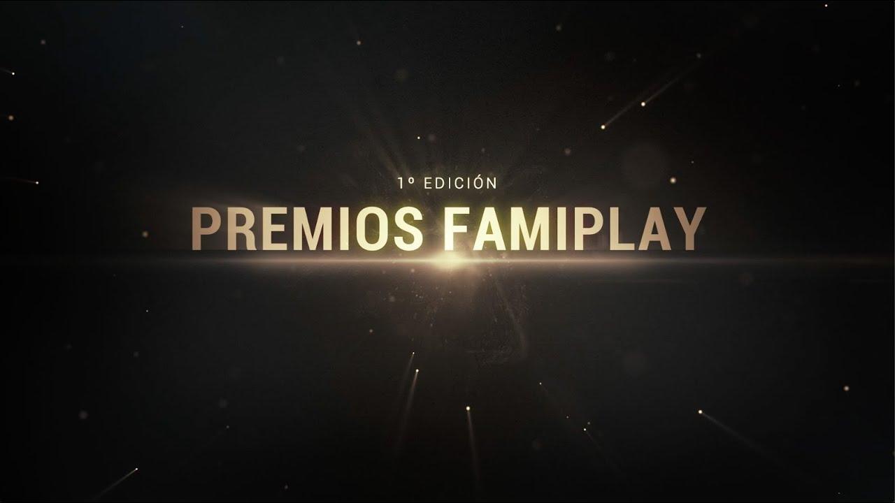 Premios FamiliPlay - Cine con valores