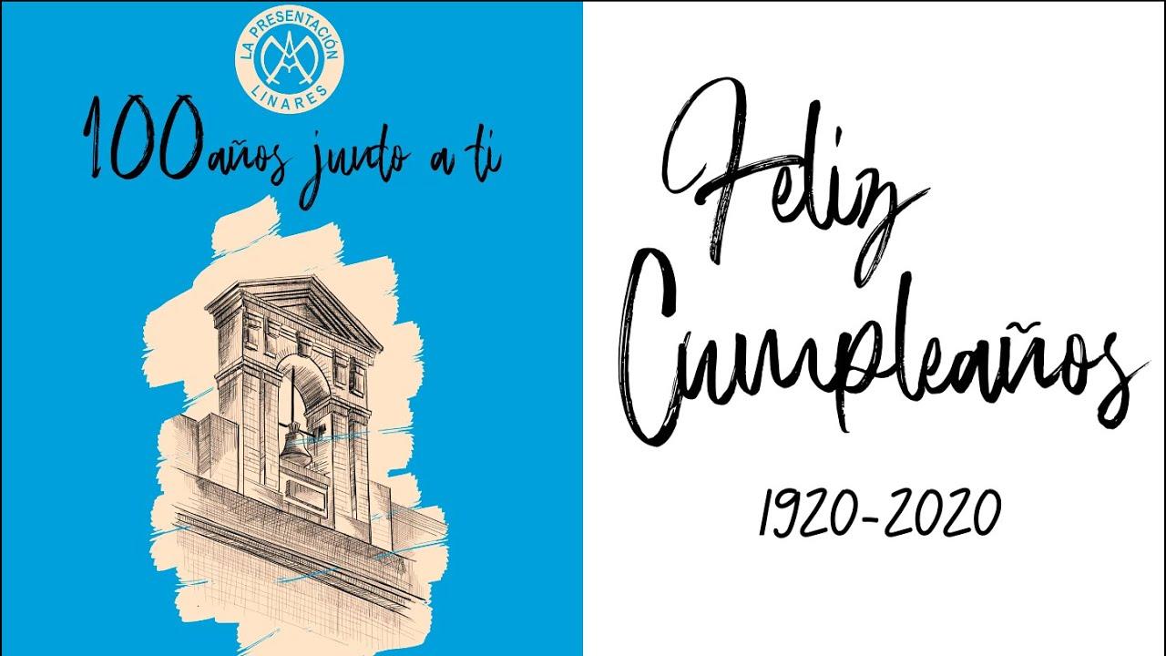 El Colegio de La Presentación de Linares cumple 100 años al servicio de los demás