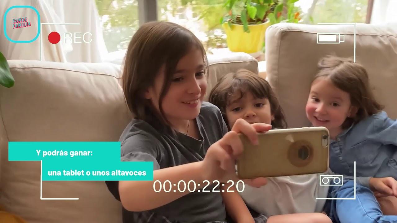 Concurso de Vídeos de Infancia Misionera