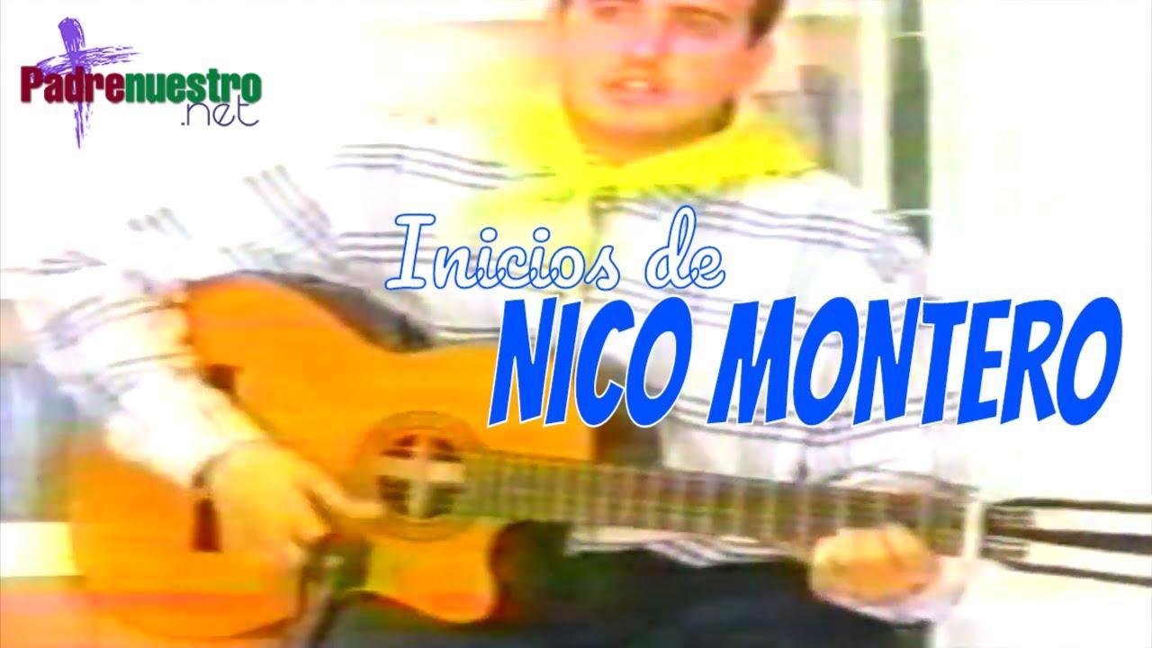 Tengo Fe de Nico Montero en 1993