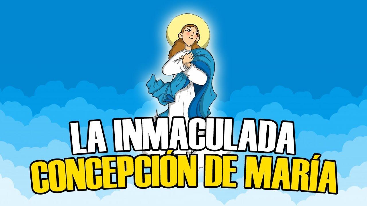Catequesis de la Inmaculada Concepción