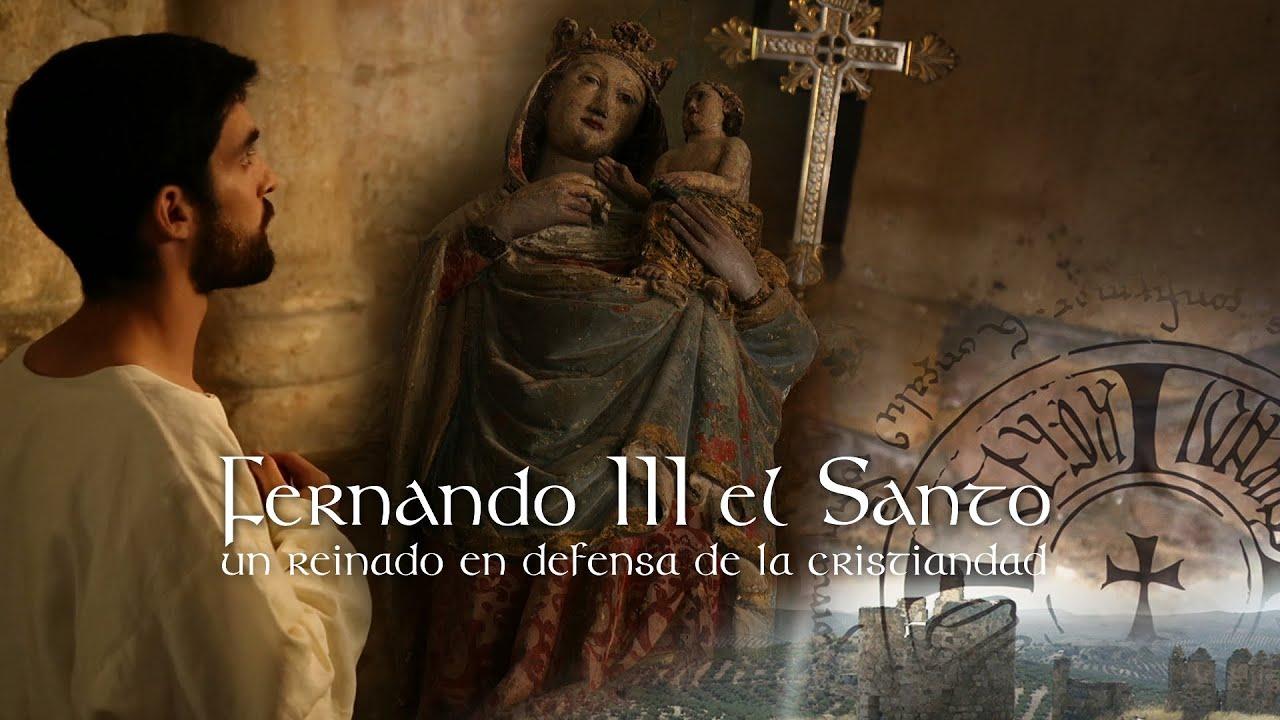 Fernando III el Santo,