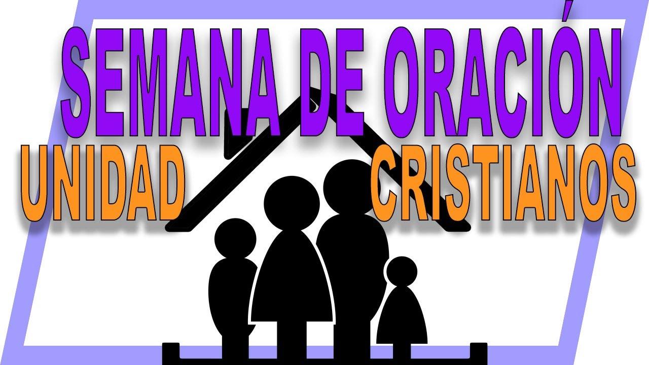El Papa Francisco nos habla de la semana de oración para la unidad de los cristianos