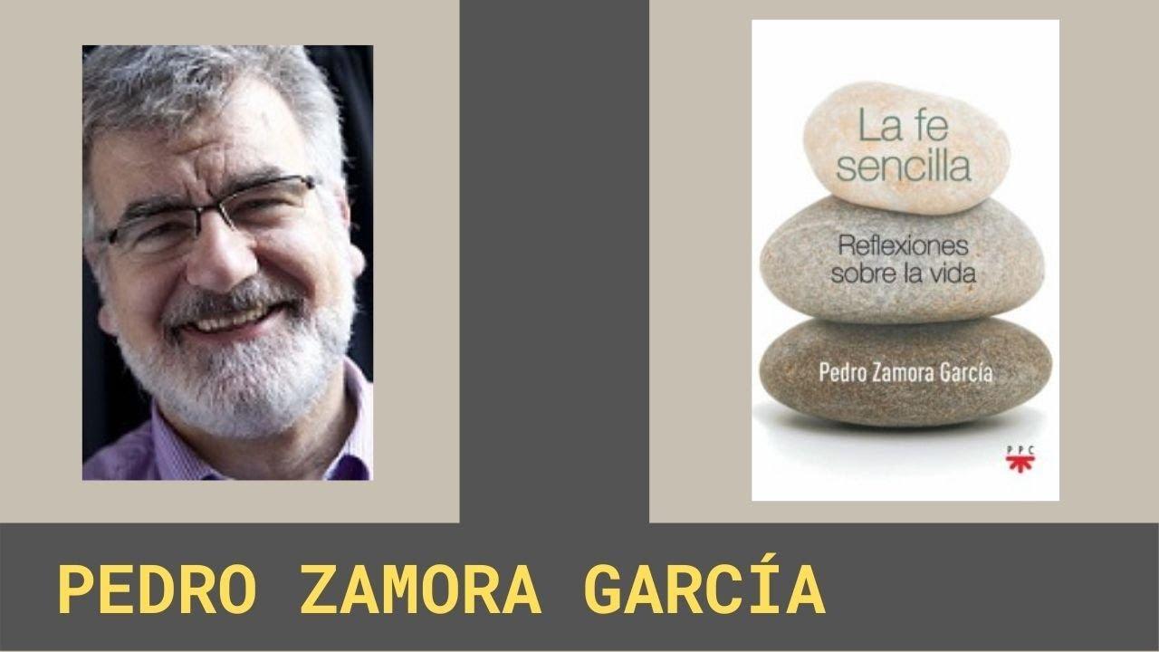 ENTREVISTA a Pedro Zamora García en Cruzando Fronteras