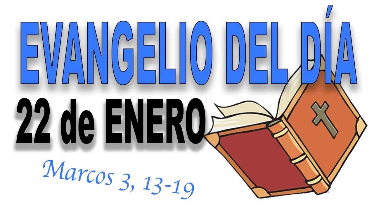 Evangelio del día 22 de enero con el Padre Guillermo Serra