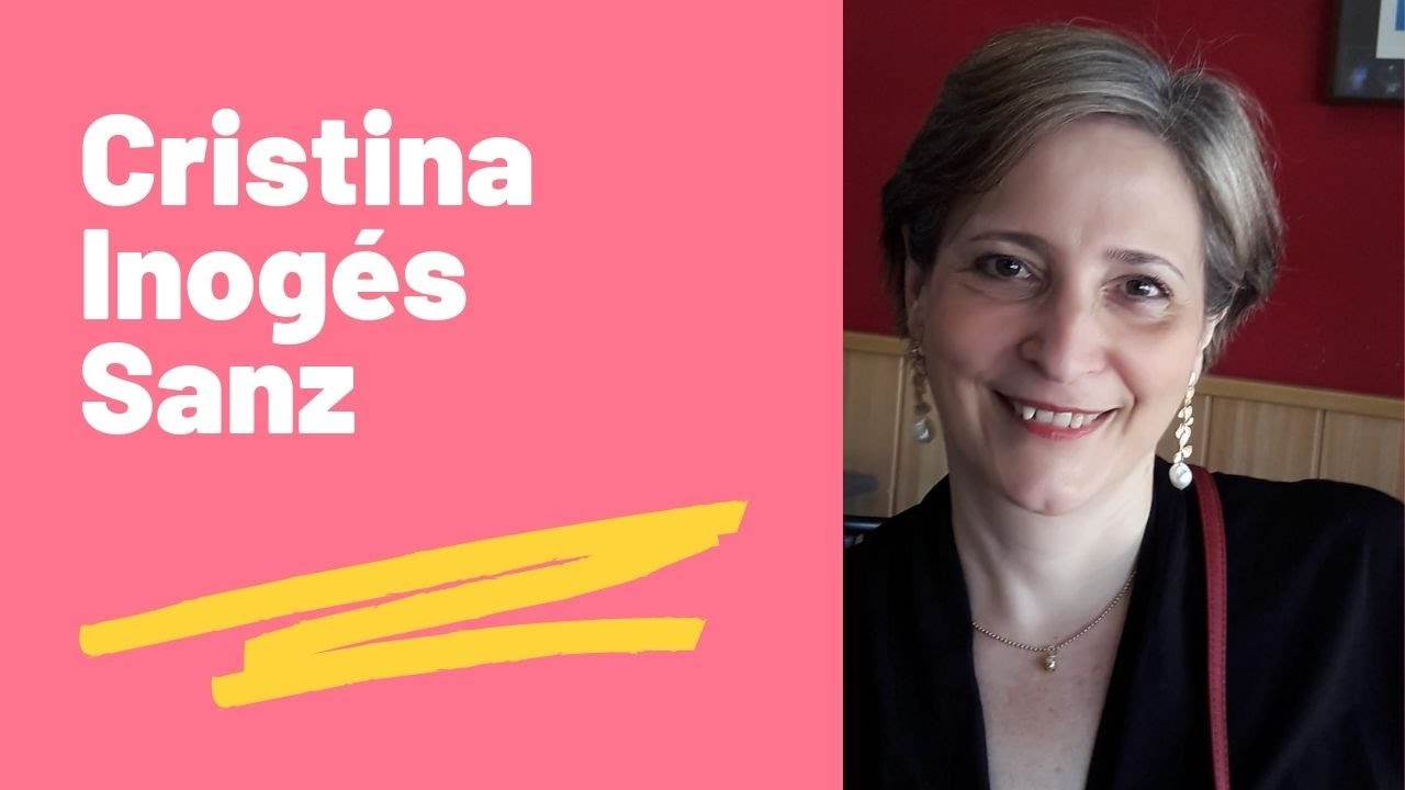 "Entrevista a Cristina Inogés ""Mujeres como la música"""