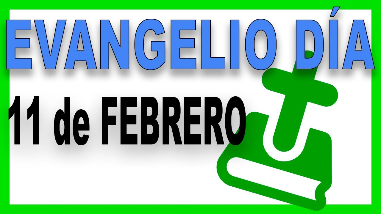 Evangelio del día 11 de febrero con el Padre Guillermo Serra
