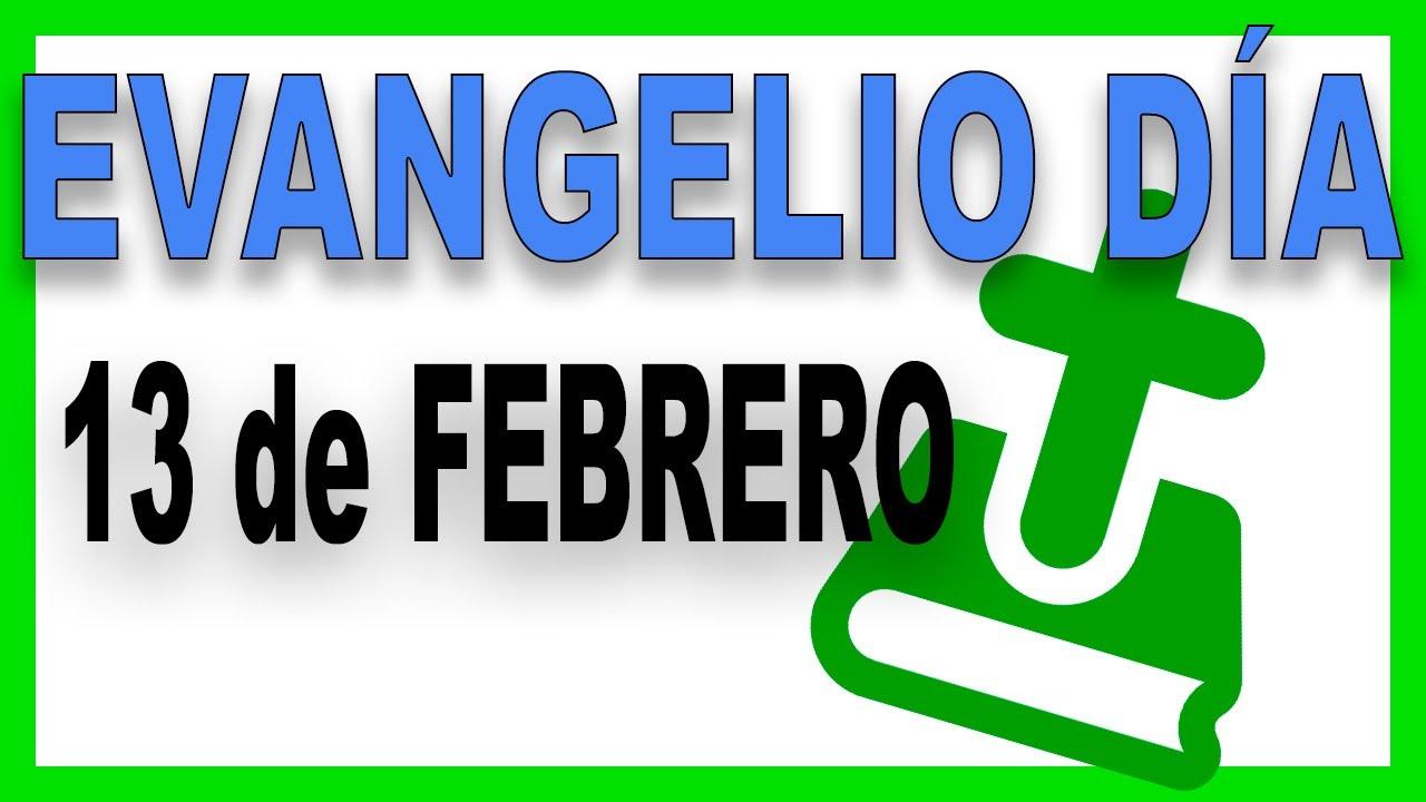 Evangelio del día 13 de febrero con el Padre Guillermo Serra