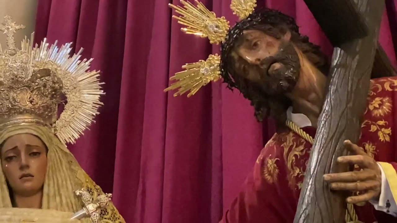 ORACIÓN del os 7 Dolores de la Virgen María
