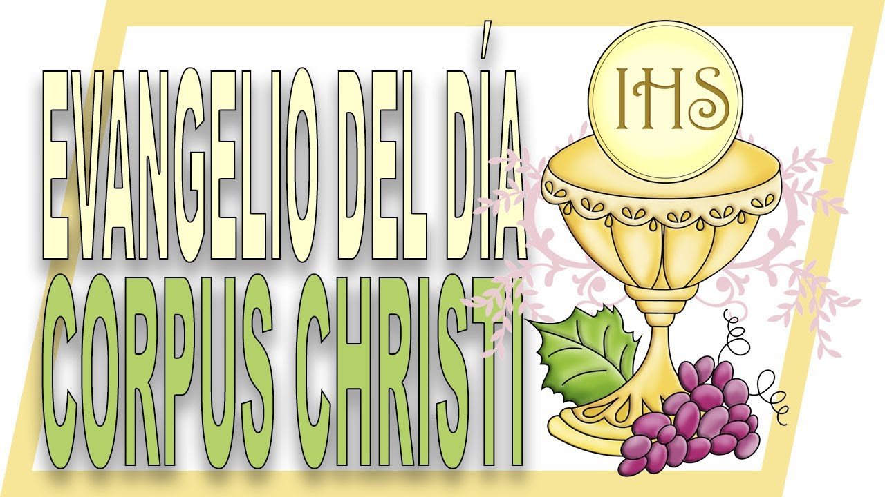 Evangelio del día 3 de Junio con el Padre Guillermo Serra