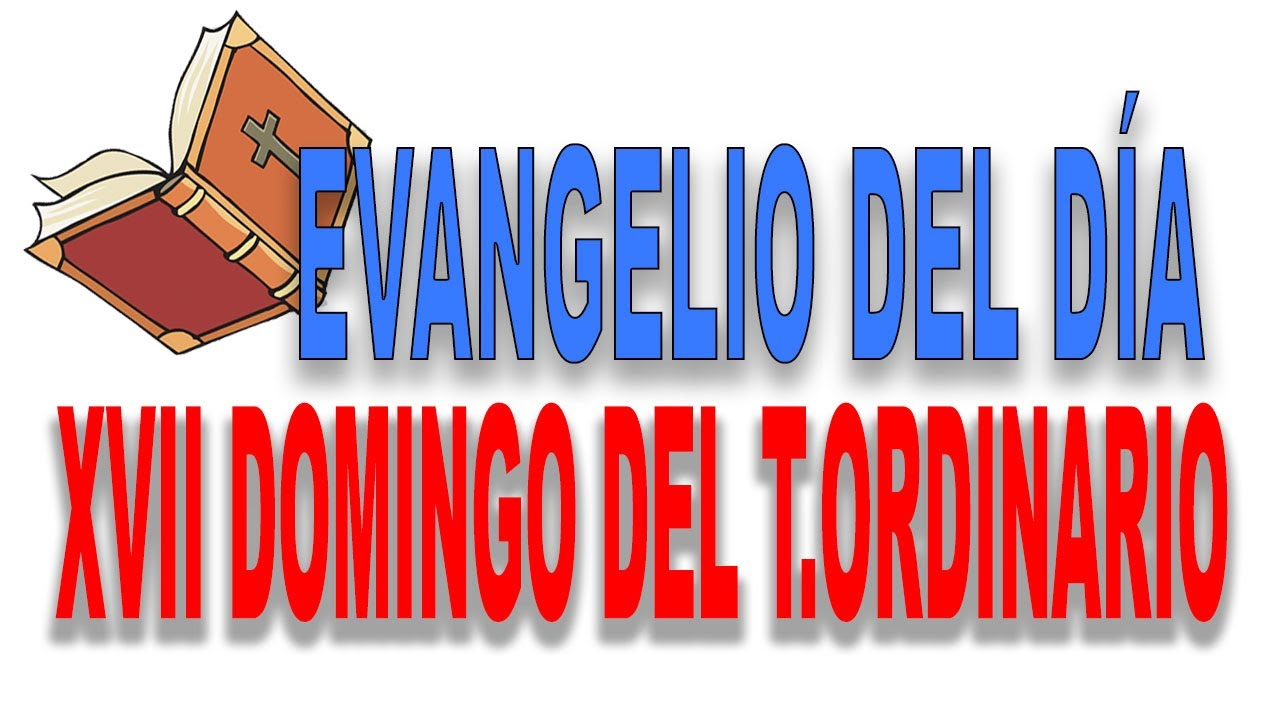 Evangelio del día 25 de Julio - Evangelio festividad Santiago Apóstol